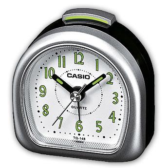 שעון מעורר TQ148מחוג CASIO