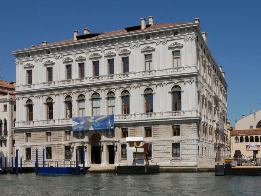 Palazzo Grassi Foundation