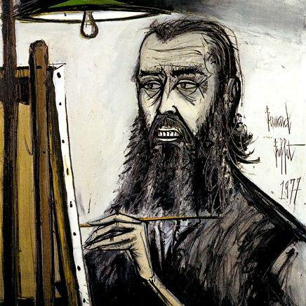 Bernard Buffet Biography | Art collection online for sale