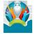 بطولة أمم أوروبا لكرة القدم - نتائج مباريات