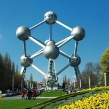Dagje Brussel