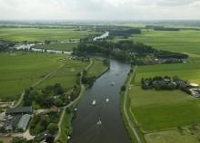 De mooie Overijsselse Vecht, Zwolle en Ommen
