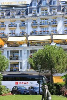 KRAS Coach / KRAS Bus