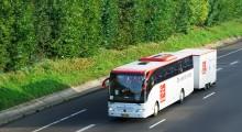 Fietsbus / Krasbus / KRAS Touringcars