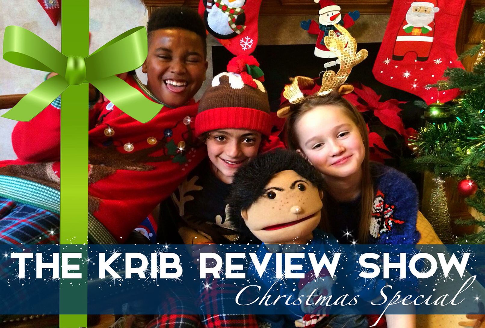 THE KRiB REVIEW SHOW