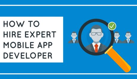 How to hire mobile app developer in India