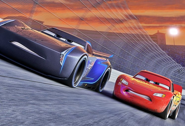 Event hall large cars 3