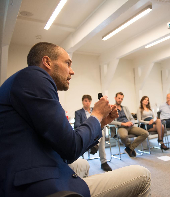KSG Trainers en Consultants | Persoon, Team en Organisatie ontwikkeling