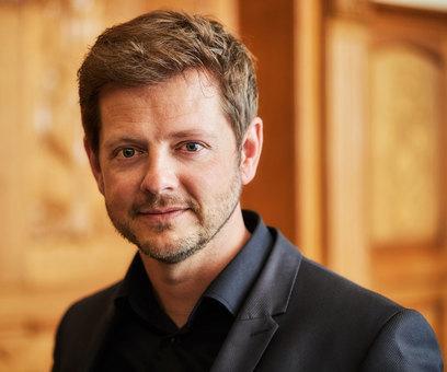 Arne Stoffer (Managing Partner en Directeur KSG)
