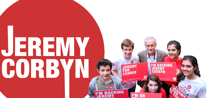 Jeremy Corbyn' profile, news, ratings, and communication