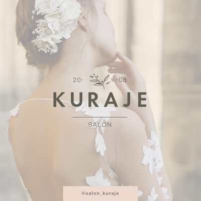 9 instagram kuraje salon