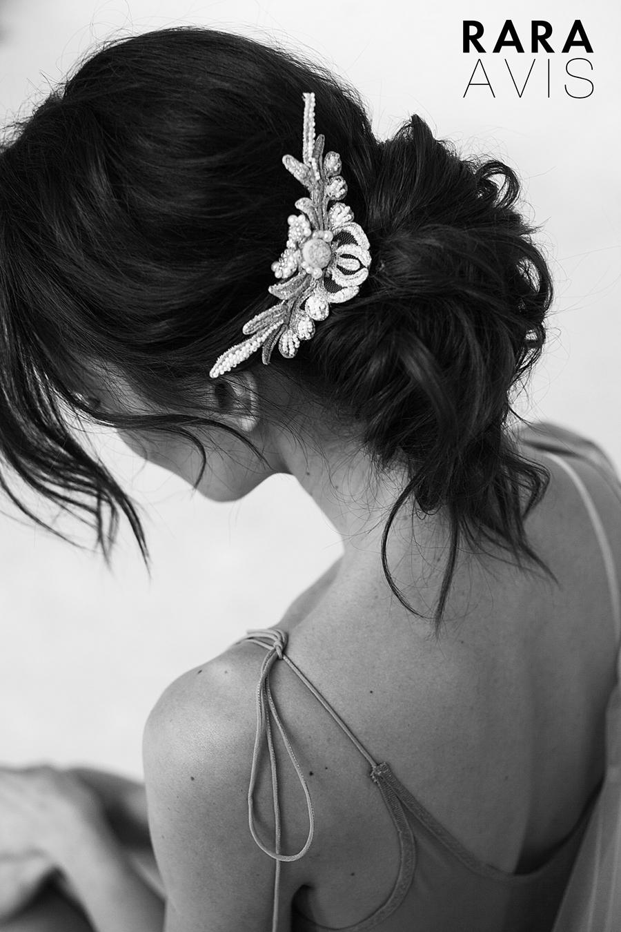Украшение в волосы Ange Etoiles
