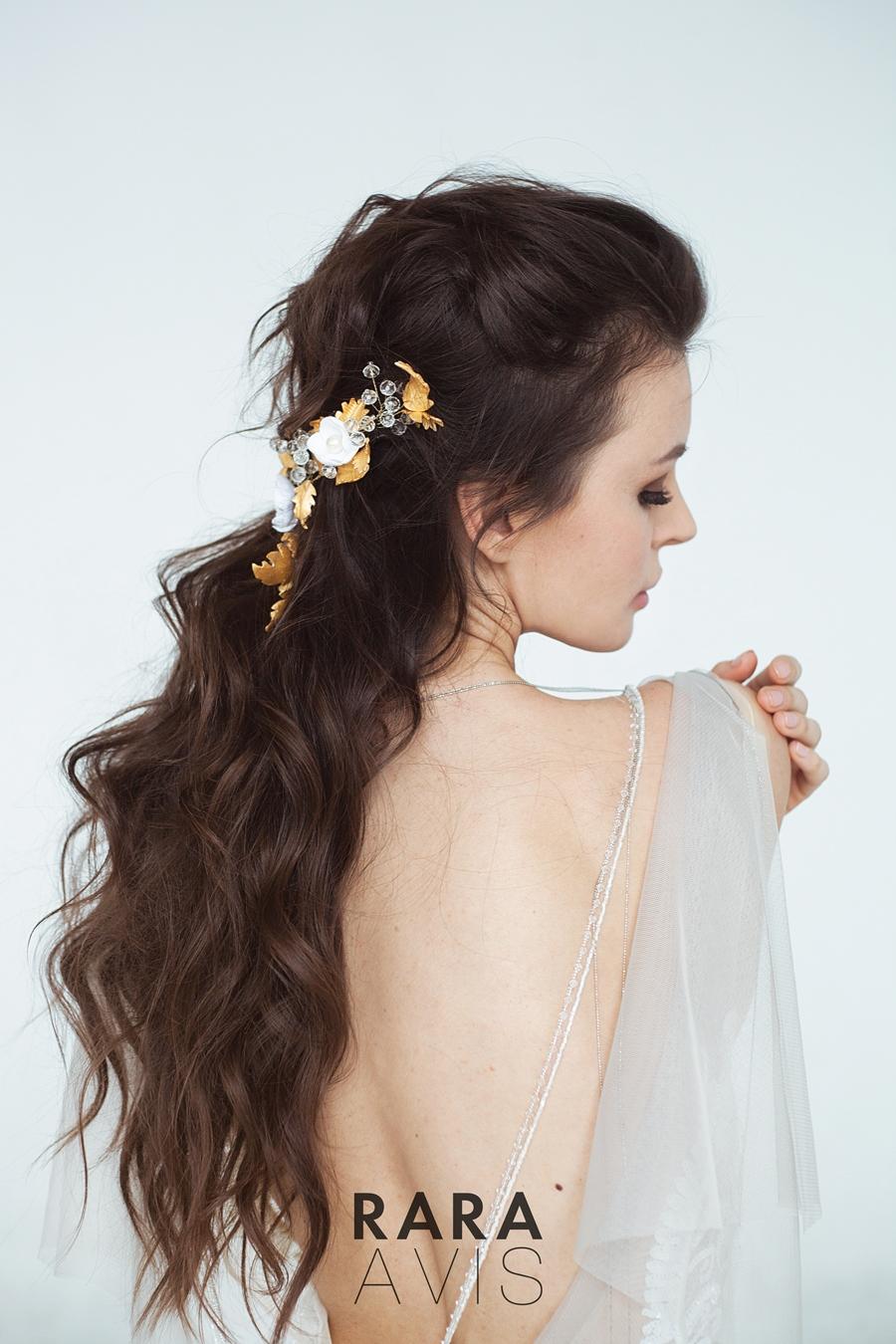 Украшение для волос Ange Etoiles 4