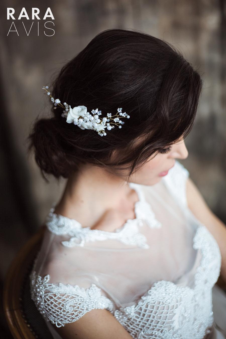 Украшение для волос Ange Etoiles 7