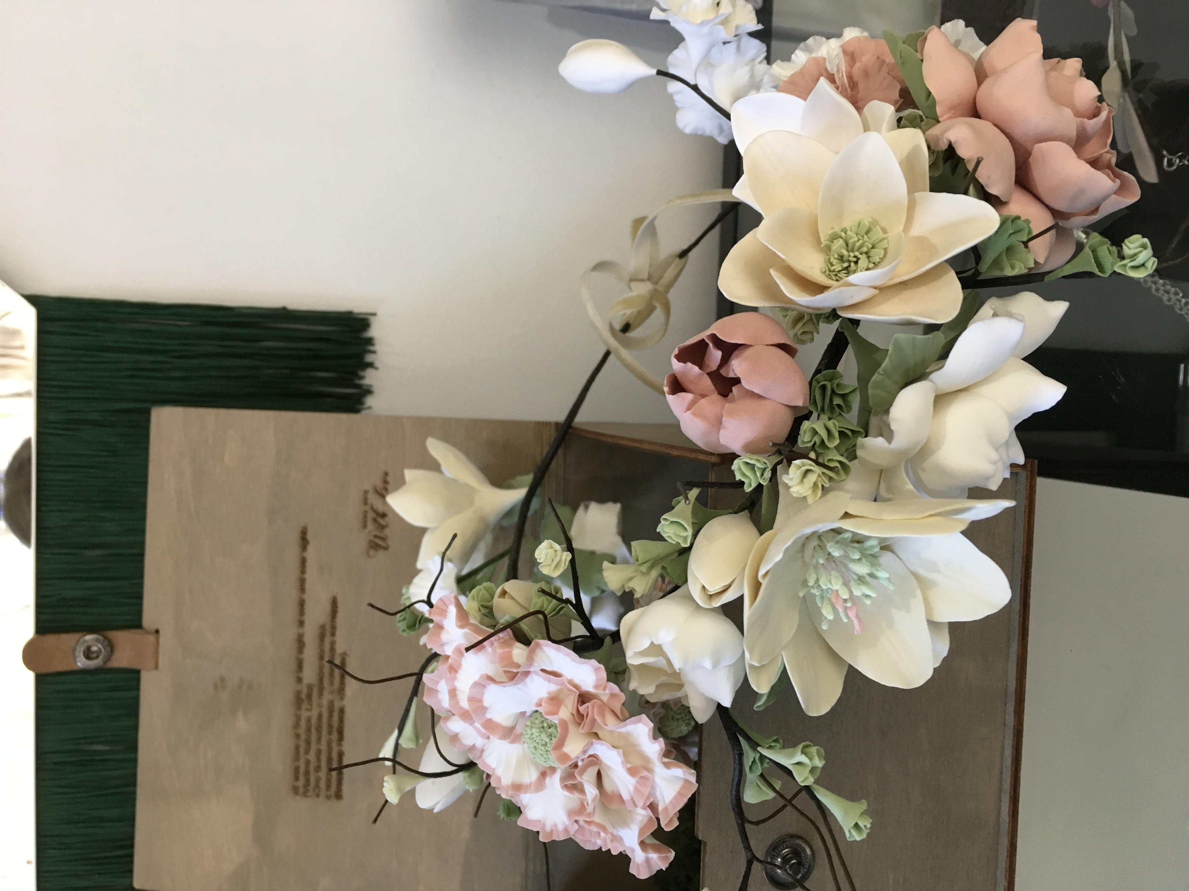 """Венок """"Цветы"""""""