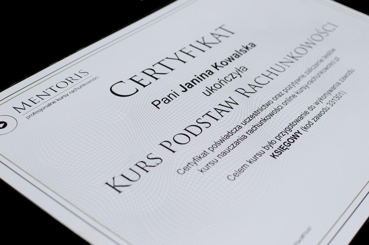 Certyfikat mailing2