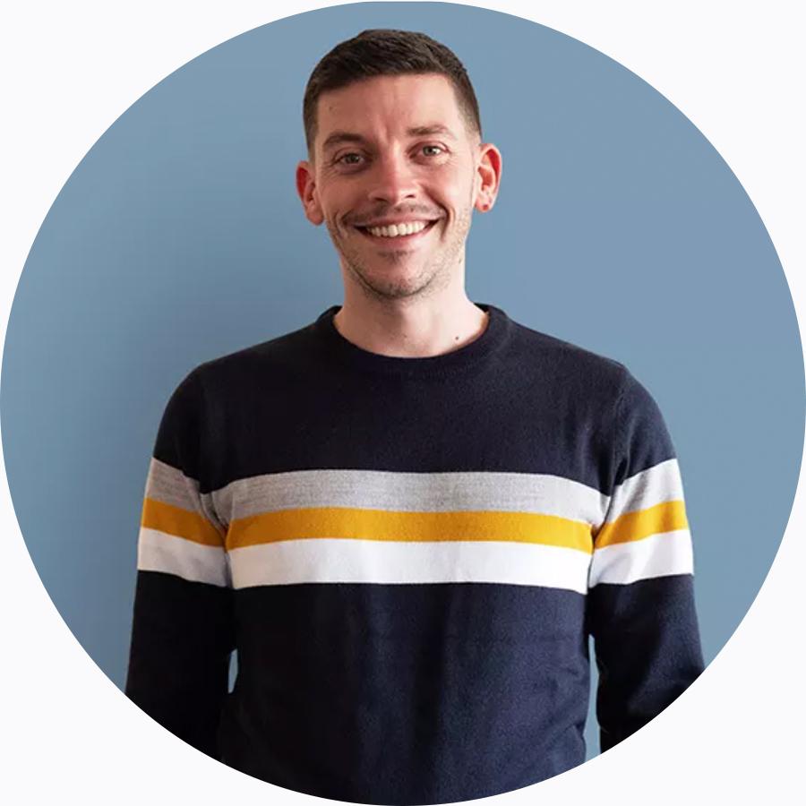 Simon, Client Partner