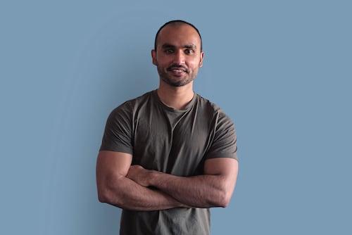 Farhad Ajaz