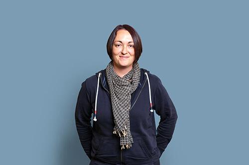 Helen Beardshall