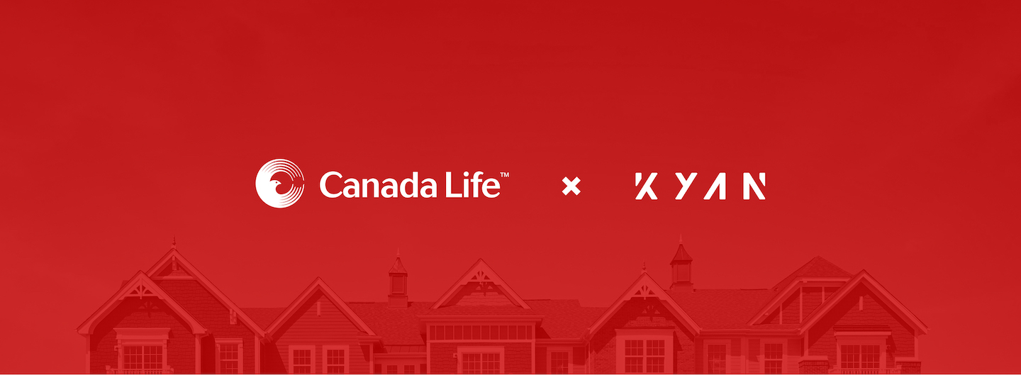 Canada Life and Kyan collaborate