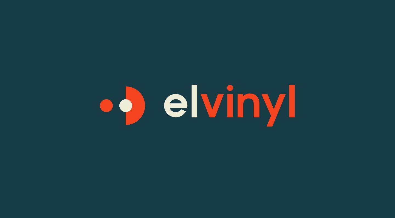 elvinyl logo