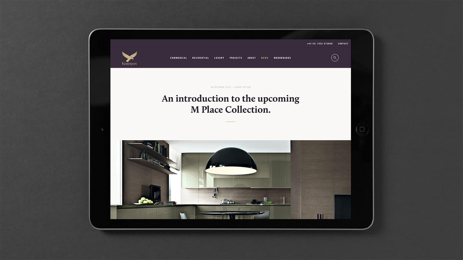 News iPad
