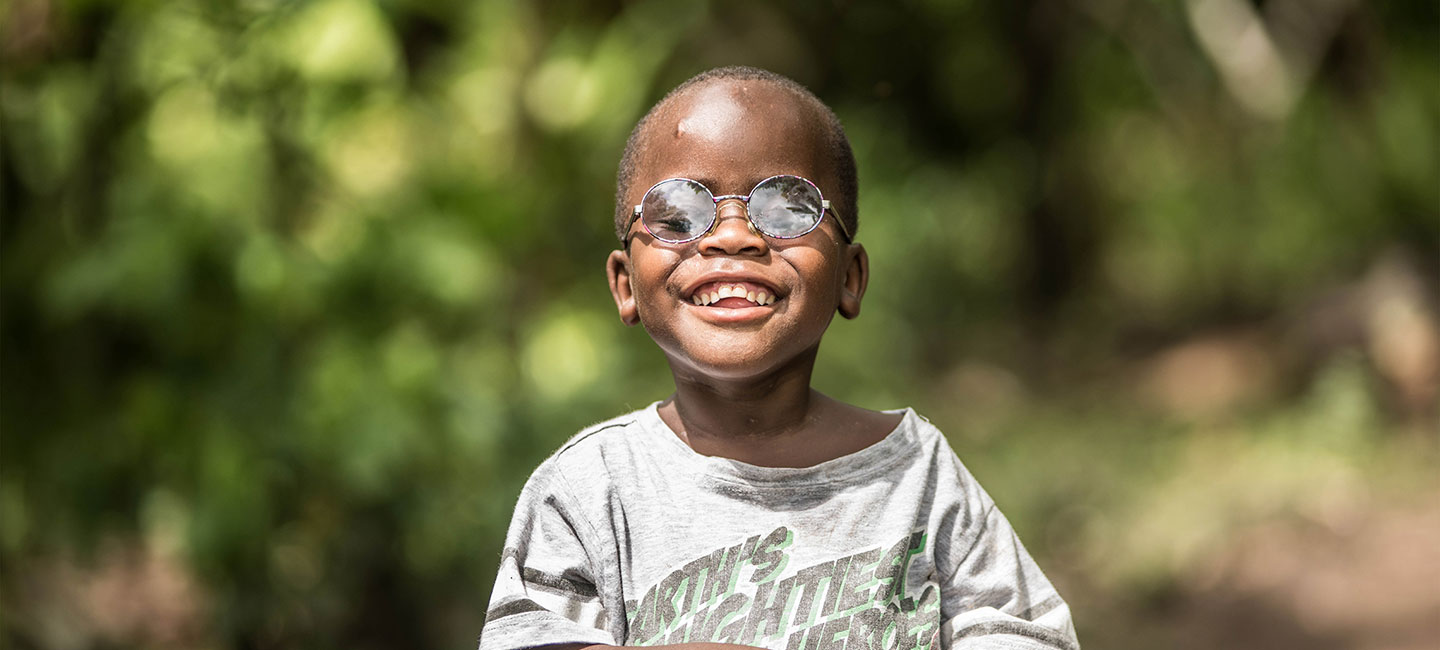 Sightsavers By Kyan