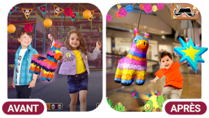 Kylii Kids Games : Pinatas