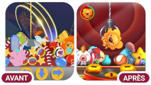 Kylii Kids Games : Machine à  pinces