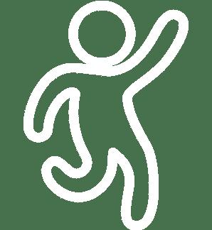 icone sol intéractif enfant