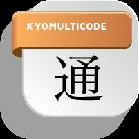KYO-multicode