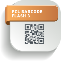 PCL-barcode