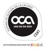 Certificación ISO 90001