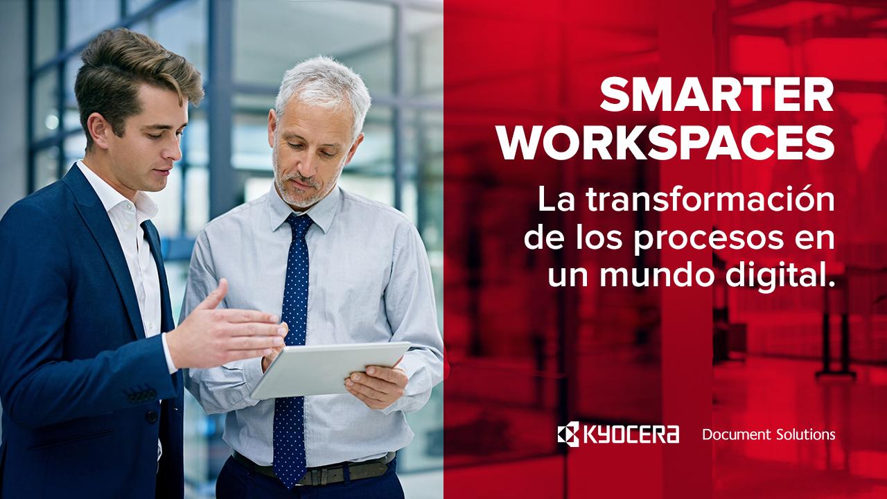El reto de digitalizar los procesos de negocio: El 58% de las organizaciones españolas aún se muestran rígidas frente al cambio