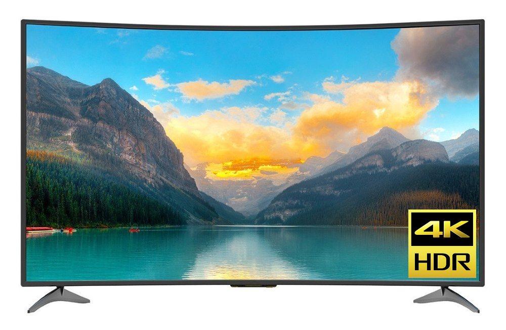 TV 4K UHD HDR
