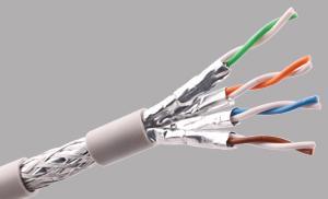Câble RJ45 S/FTP