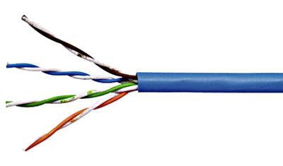 Câble RJ45 U/UTP