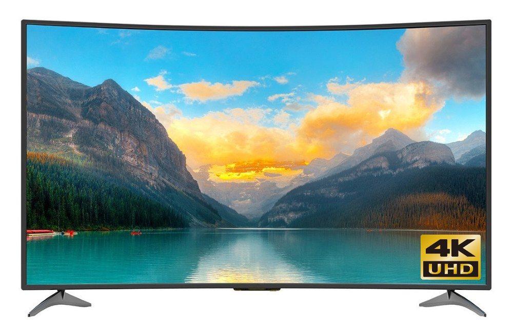 TV 4K UHD 2160p