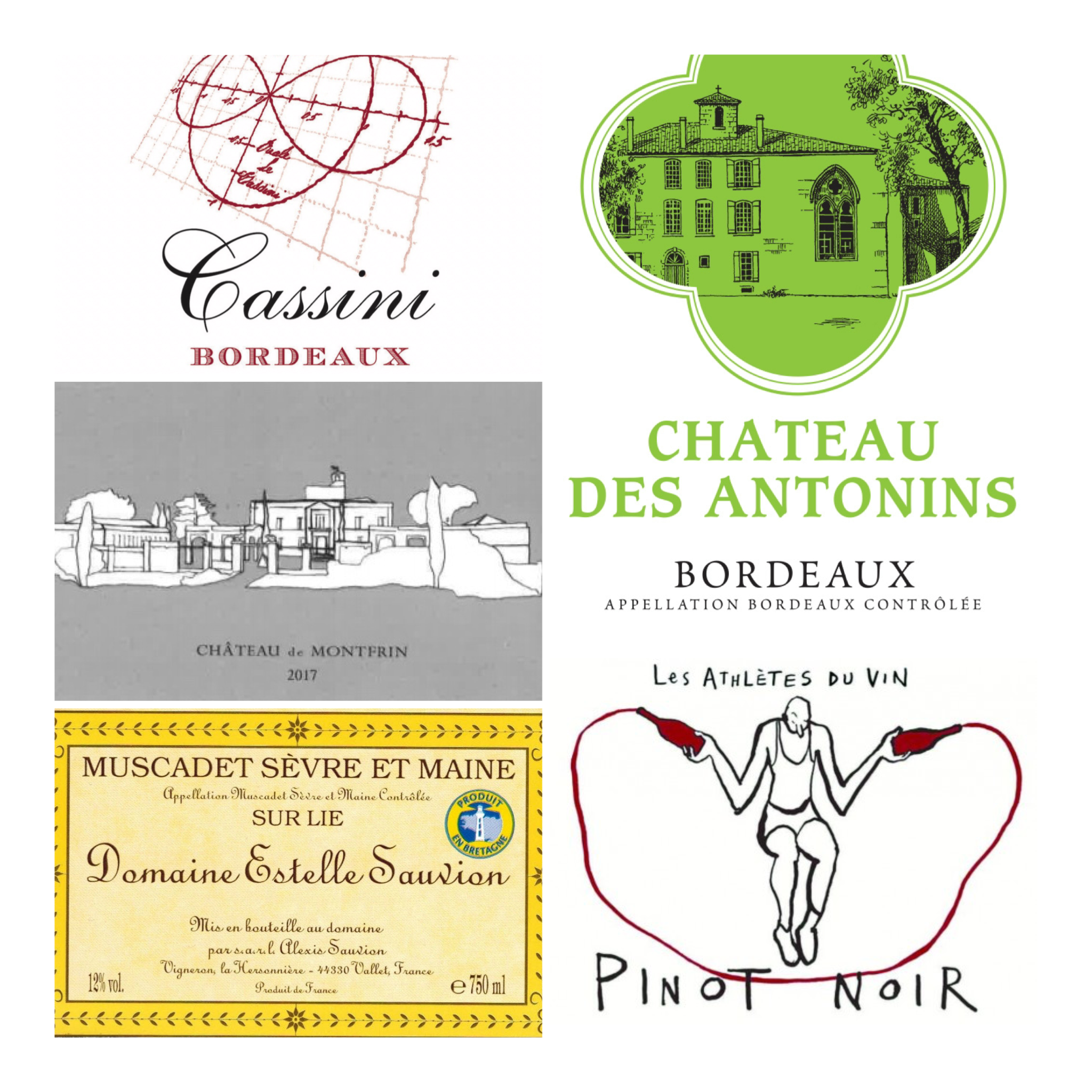 Tour de France Wine Pack - Shipping in November!