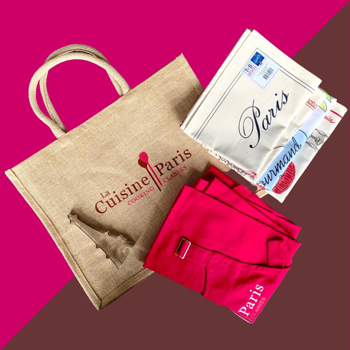 La Cuisine Paris Kit - Pink