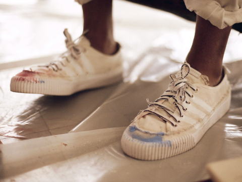 big sale 37031 7b662 Beyoncé, Donald Glover, Adidas, Nike, and the Fight for Cool