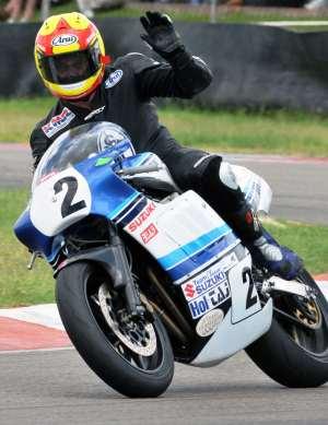 South African TT Revival