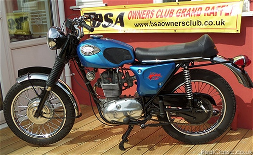 South of England RealClassic Bike Show Preview 2014