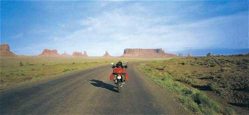 Ghost Rider: Travels on the Healing Road by Neil Peart - Buy a copy from Amazon and help support RealClassic.co.uk