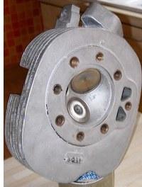 DBD34 cylinderhead.