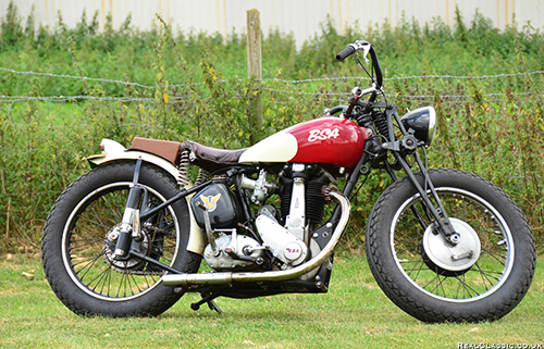 Famous Last Words 27: Cafe Racers Will Never Catch On