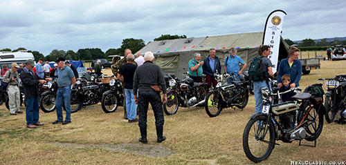 Classic Motorcycle News August 2015