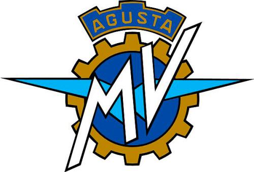 MV Agusta...