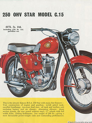 Almost Any Motorcycle is a Delight