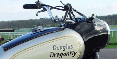 Unique, Distinctive, Douglas.